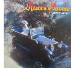 Gianni Davoli – Amore E Favole