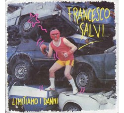 Francesco Salvi – Limitiamo I Danni - LP/Vinile