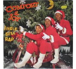 Comfort & Joy – Jingle Bell Rap