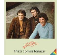 Frizzi-Comini-Tonazzi – Ritmo Provinciale