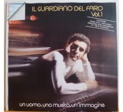 Il Guardiano Del Faro – Vol. 1 - Un Uomo, Una Musica, Un'Immagine