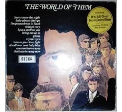 Them – The World Of Them