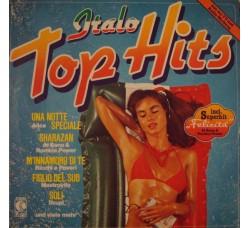 Artisti Vari - Italo Top Hits - LP/Vinile