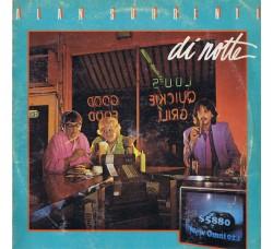 Alan Sorrenti – Di Notte  - LP/Vinile
