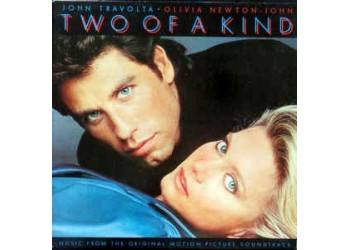 Artisti Vari - Two Of A Kind - Music From The Original Motion Picture Soundtrack