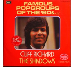 Cliff Richard, The Shadows ‎– Cliff Richard & The Shadows