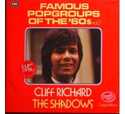 Cliff Richard, The Shadows – Cliff Richard & The Shadows