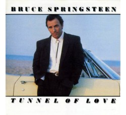 Bruce Springsteen – Tunnel Of Love