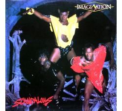 Imagination – Scandalous