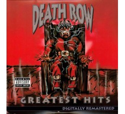 Artisti Vari - Death Row - Greatest Hits - 4 LP/Vinile