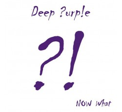 Deep Purple ‎– Now What?! - LP/Vinile