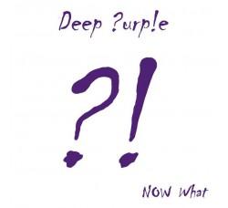 Deep Purple – Now What?! - LP/Vinile