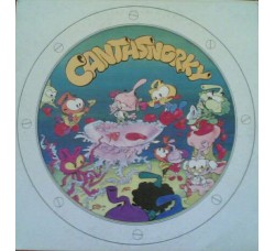 Cristina D'Avena – Cantasnorky - LP/Vinile