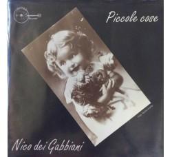 Nico Dei Gabbiani - Piccole cose
