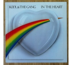 Kool & The Gang ‎– In The Heart