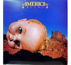 America – Alibi