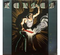 Kansas – Power