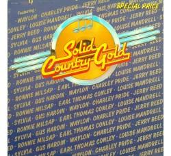 Artisti vari – Solid Country Gold - LP/Vinile *