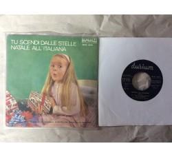 Arrangiamenti E Coro Di Bambini Diretti Da Marcello Minerbi – Tu Scendi Dalle Stelle / Natale All'Italiana