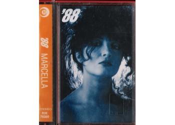 Marcella – '88 - MC/Cassetta