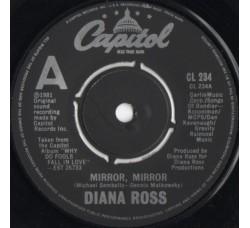 Diana Ross – Mirror Mirror