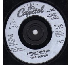 Tina Turner – Private Dancer