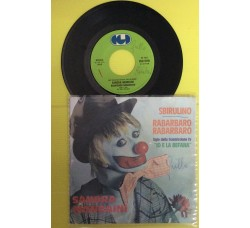 Sandra Mondaini – Sbirulino - 45 RPM