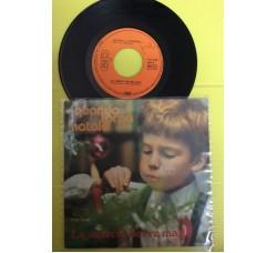 Quando torna Natale, La marcia dei Re Magi - Angelo Di Mario - 45 RPM