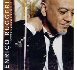 Enrico Ruggeri – Cuore Muscoli E Cervello