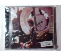Alberto Fortis – Fiori Sullo Schermo Futuro - CD + DVD