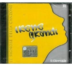 Irene Grandi - Le Signore della Canzone