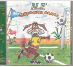 Alè Alè Ale Cartoons Dance