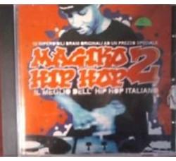 Magiko Hip Hop 2: Il Meglio Dell'Hip Hop Italiano