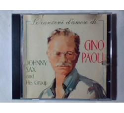Johnny Sax – Le Canzoni D'Amore DI