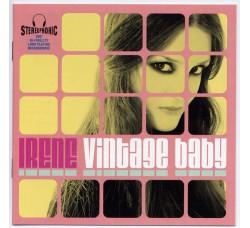 Irene – Vintage Baby