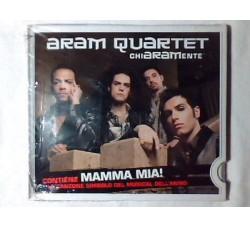 Aram Quartet – Chiaramente