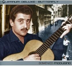 Domenico Modugno - Platinum Deluxe Butterfly