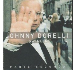Johnny Dorelli ‎– Swingin' - Parte Seconda