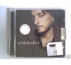 Andrea Ori  – Andrea Ori