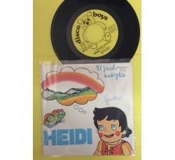 Piccoli Boys Degli Orsi Burloni – Heidi
