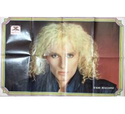 Enzo Avallone - Poster da collezione Anni 80