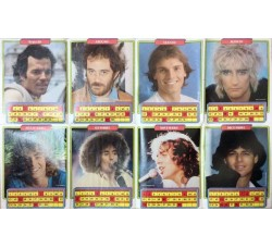 Calendario 1980 - Poster da collezione Anni 80