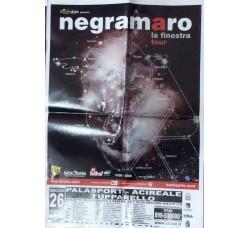 NEGRAMARO - La Finestra Tour 2007 Palasport Aci Reale