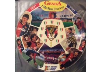 Genova - I miei primi Cent'Anni- LP/Vinile Picure disc