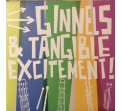 Ginnels & Tangible Excitement! ‎– Split