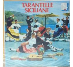 Artisti Vari - Tarantelle siciliane - LP/Vinile