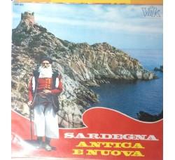 Artisti Vari - Sardegna Antica e nuova  - LP/Vinile