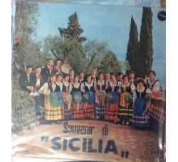 Artisti Vari - Souvenir di Sicilia  - LP/Vinile