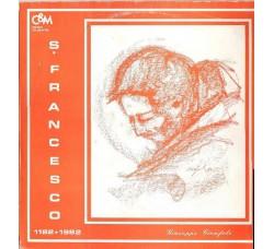Giuseppe Cionfoli – San Francesco - LP/Vinile