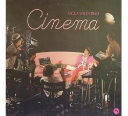 Viola Valentino – Cinema - LP/Vinile